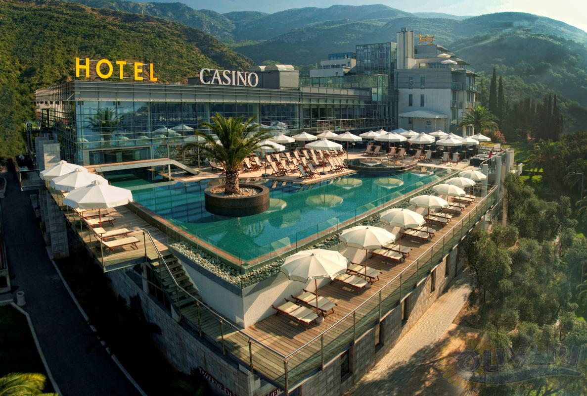 Casino Montenegro