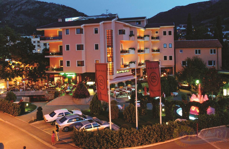 Bosna Travel Agency