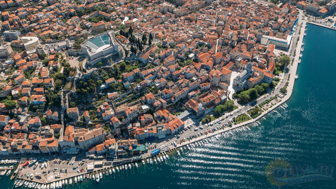 Die Höhepunkte Kroatiens