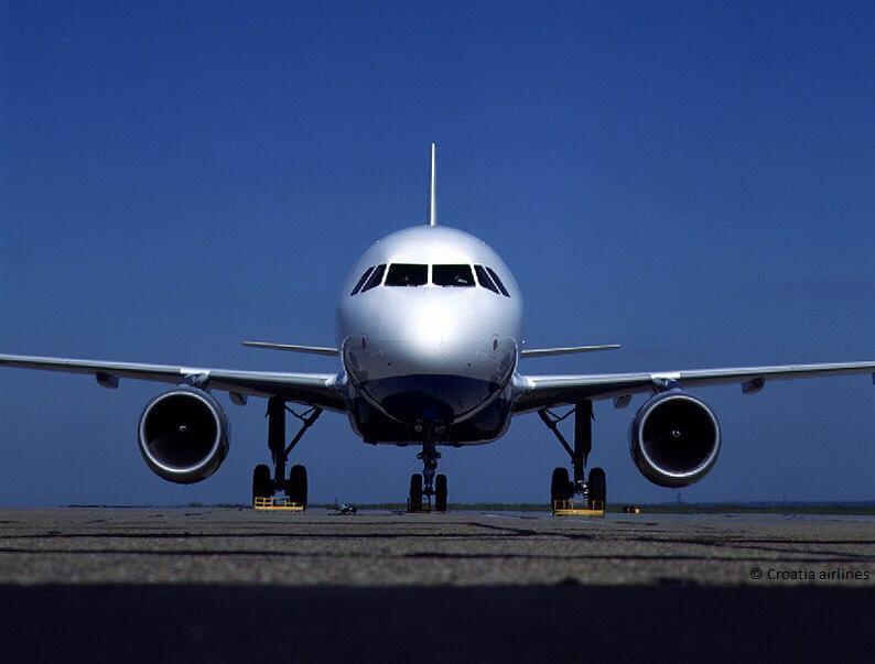 Flights to Croatia