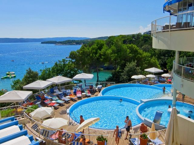 Hotels & Ferienanlagen